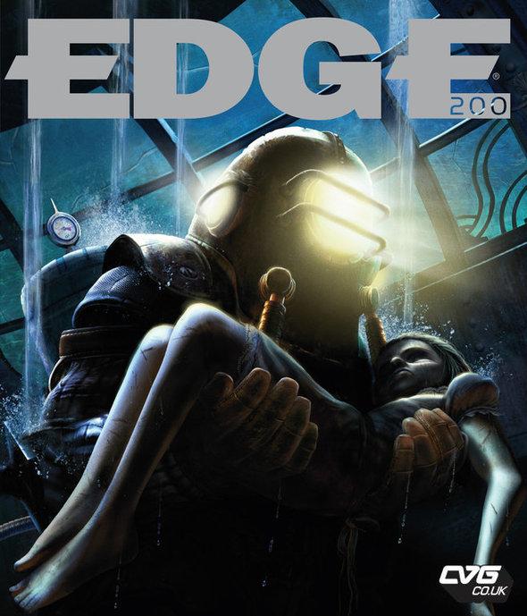 Edge: двести обложек двухсотого номера. Изображение № 9.