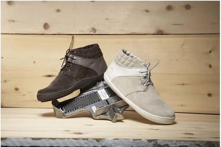 Коллекция мужской обуви Shofolk FW08. Изображение № 6.