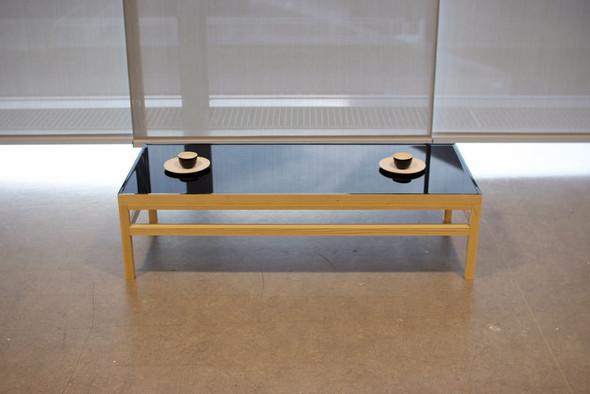 Стол с «жидкой» поверхностью. Изображение № 4.