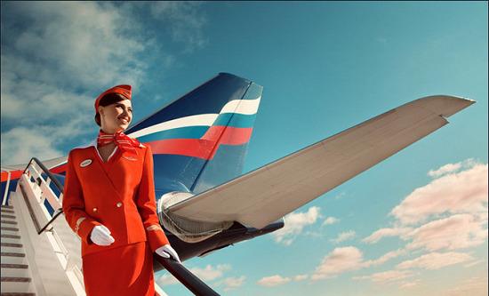 Луки стюардесс со всего мира. Изображение № 5.