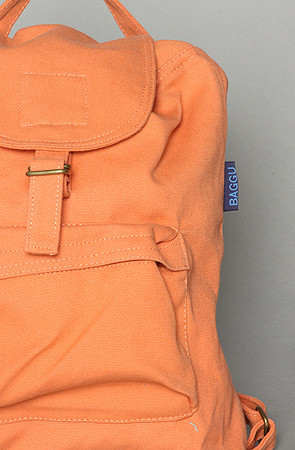 Рюкзаки BAGGU. Изображение № 12.