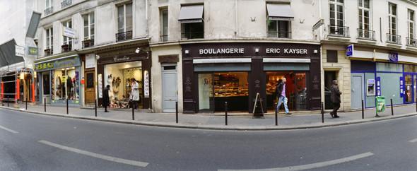 Изображение 56. Парижские кафе.. Изображение № 58.