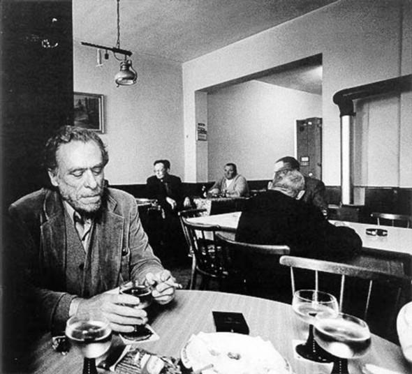 Алкогольная строка: писатели-алкоголики. Изображение № 10.