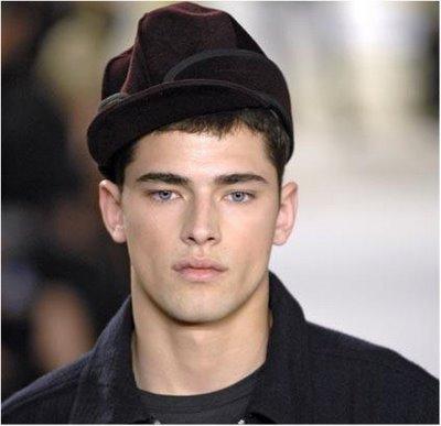 Top10 Best Male Models (2008)20Jun08. Изображение № 13.