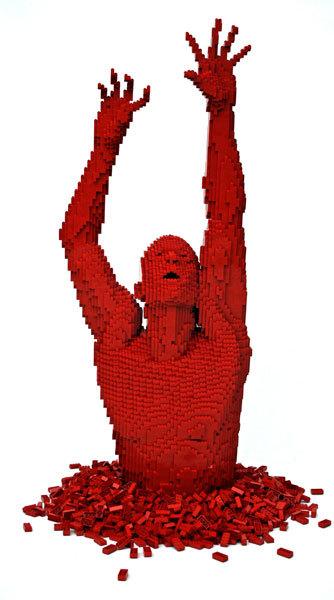 ЛегоЛенд. Изображение № 10.