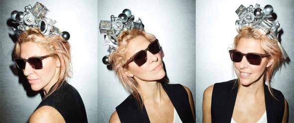 Лукбук: Sass & Bide Eyewear 2011. Изображение № 3.