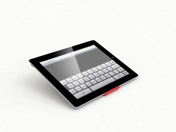 Идеальная подставка для iPad 2 от moloko. Изображение № 4.