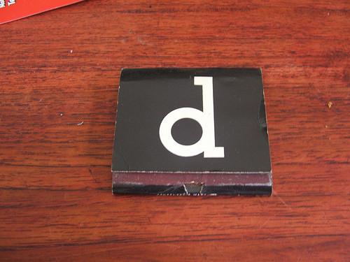 Коллекция Американских спичечных коробков. Изображение № 30.