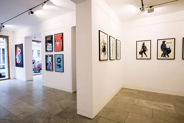Parra вPool Gallery (Берлин). Изображение № 32.