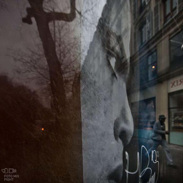 Выставка-ярмарка FOTOMIXFIGHT: Форма и содержание. Изображение № 20.