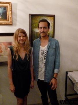 Изображение 12. Выставка Vanessa Prager в Лос-Анджелесе.. Изображение № 14.