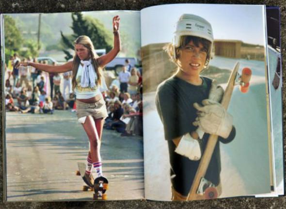 10 альбомов о скейтерах. Изображение №6.