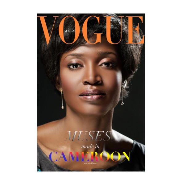 Conde Nast запретил издавать Vogue в Африке. Изображение № 2.
