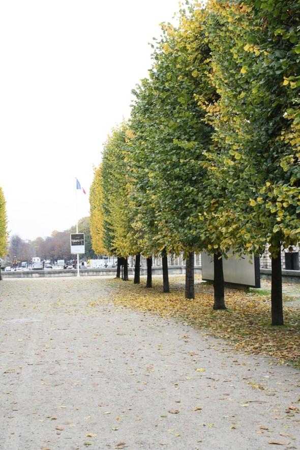 A Paris. Заметки путешественника. Изображение № 35.