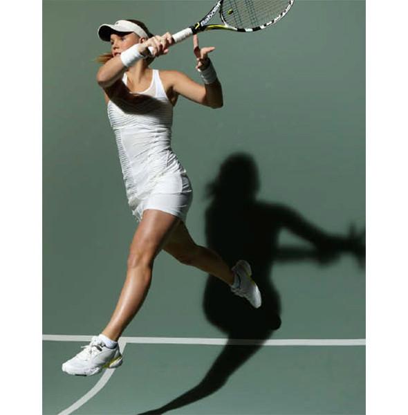 Стелла Маккартни создала светящуюся одежду для Adidas. Изображение № 25.