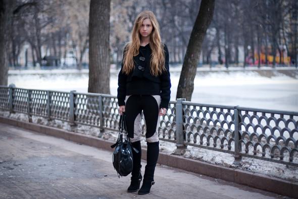 City Looks: Москва и Санкт-Петербург. Изображение № 63.