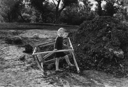 Юрий Рыбчинский. Фотографии 1970—1990-х годов. Изображение № 16.