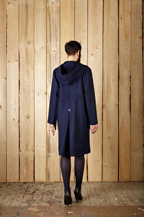 Берлинская сцена: Дизайнеры одежды. Изображение №70.