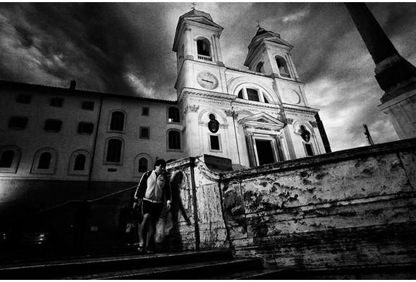 Большой город: Рим и римляне. Изображение № 77.