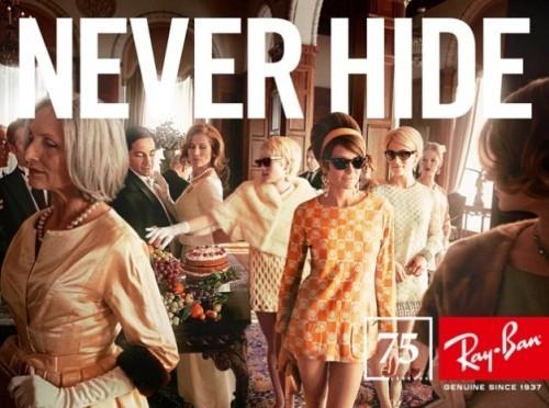Never hide!. Изображение № 2.