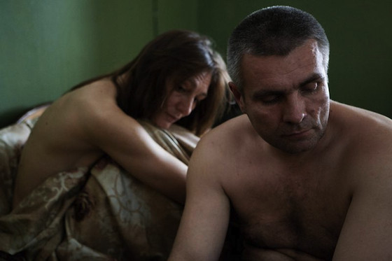 «Тихие» игры. Заметки с кинофестиваля во Владивостоке. Изображение № 2.