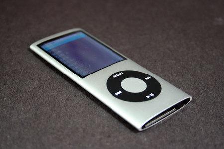 Новый iPod nano 4G. Изображение № 3.