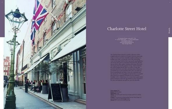 TASCHEN's London. Изображение № 2.
