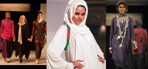 Street fashion. Что носят в Дубаях. Изображение № 2.