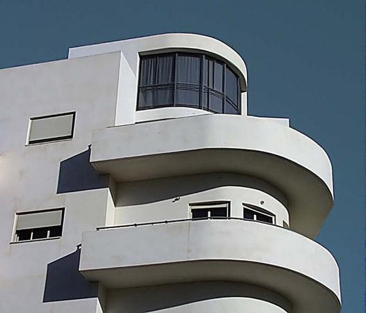 Изображение 19. 10 необычных жилых кварталов.. Изображение № 9.