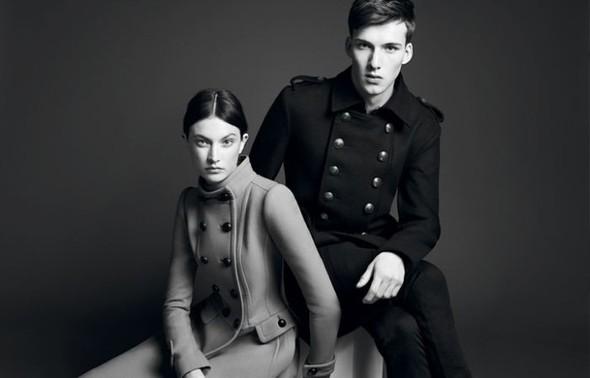 Мужские кампании: Bottega Veneta, Burberry Black Label и другие. Изображение № 5.