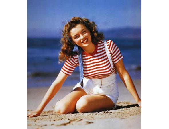 Мерилин Монро, 1940-е. Изображение № 65.