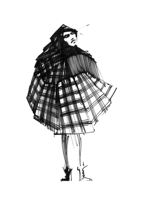Dark Fashion. Изображение № 15.