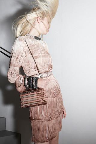 Изображение 43. Лукбуки Resort 2012: Givenchy, Lanvin.. Изображение № 43.