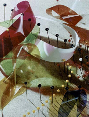 7 альбомов об абстрактной фотографии. Изображение № 92.
