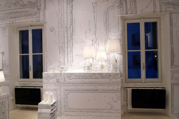 Maison Martin Margiela Room. Изображение № 4.