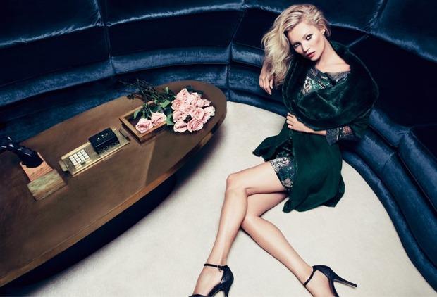 Новые кампании Gap, H&M, Missoni, Wrangler и Neiman Marcus. Изображение №20.