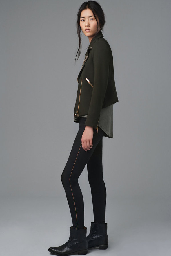 Лукбуки: H&M, Zara, Urban Outfitters и другие. Изображение №168.