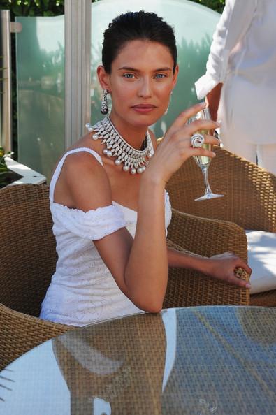 Изображение 14. Bianca Balti. Одна из самых высокооплачиваемых итальянских топ-моделей мира.. Изображение № 14.