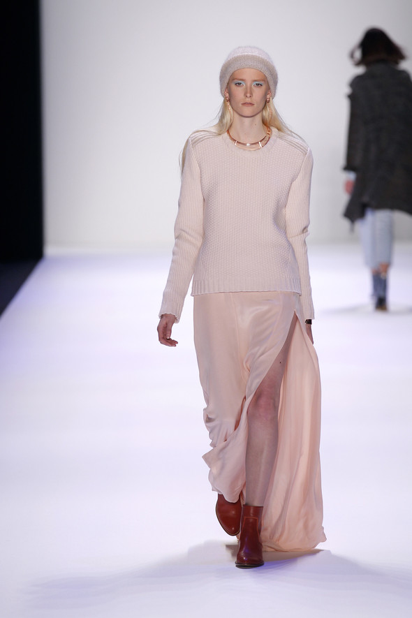 Berlin Fashion Week A/W 2012: Lala Berlin. Изображение № 10.