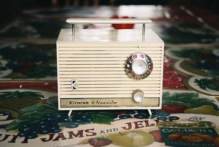 Radio Vintage. Изображение № 8.