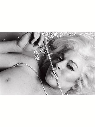 15 съёмок, посвящённых Мэрилин Монро. Изображение № 81.
