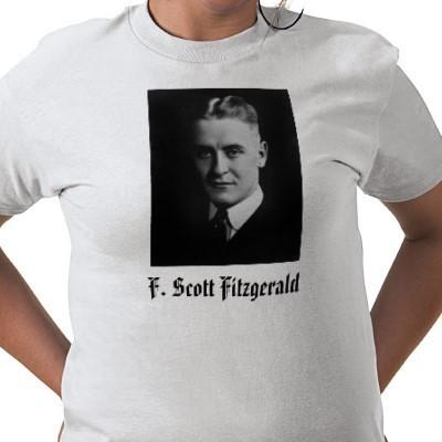 Из записных книжек Фрэнсиса Скотта Фицджеральда. Изображение № 1.