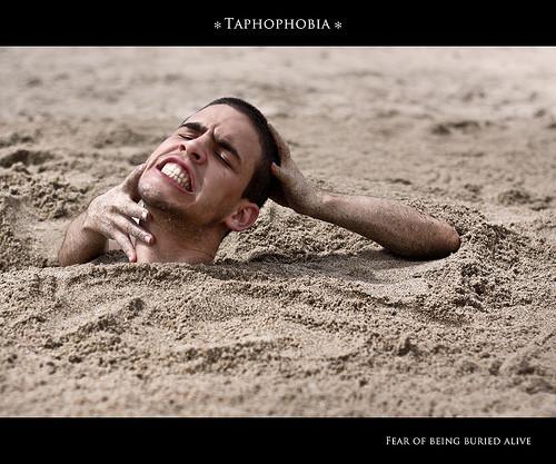 Фобии Tiago Ribeiro. Изображение № 15.