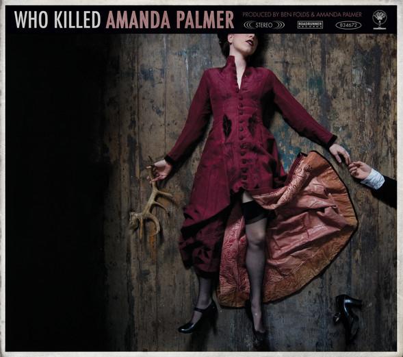 Amanda Palmer. Изображение № 1.