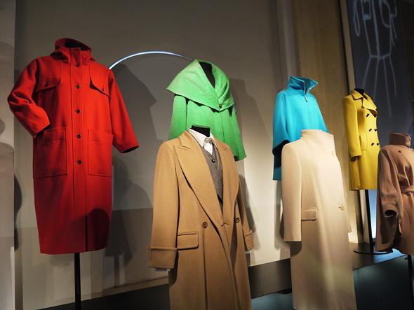 Выставка: «Пальто! Max Mara, 60 лет итальянской моды». Изображение № 9.