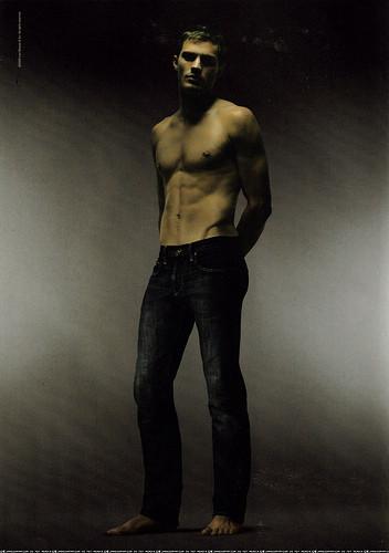 Jamie Dornan. Изображение № 8.