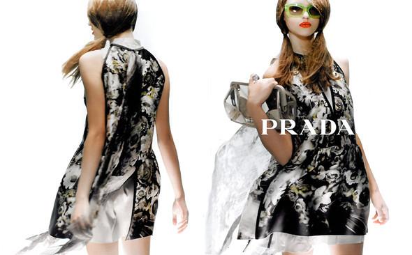 Prada ищет партнера. Изображение № 1.
