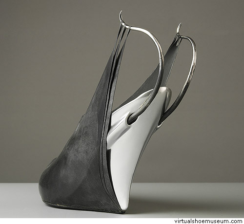 Креативная обувь. Изображение № 19.