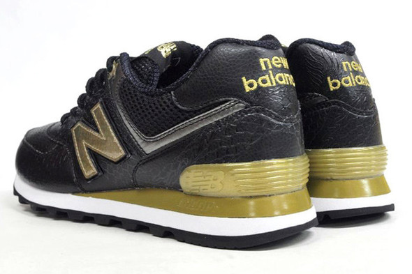 NEW BALANCE 574 YEAR OF THE DRAGON. Изображение № 2.