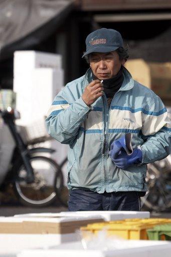 Жители Токио. Изображение № 20.